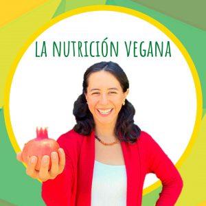 logo la nutricion vegana doctor vegano