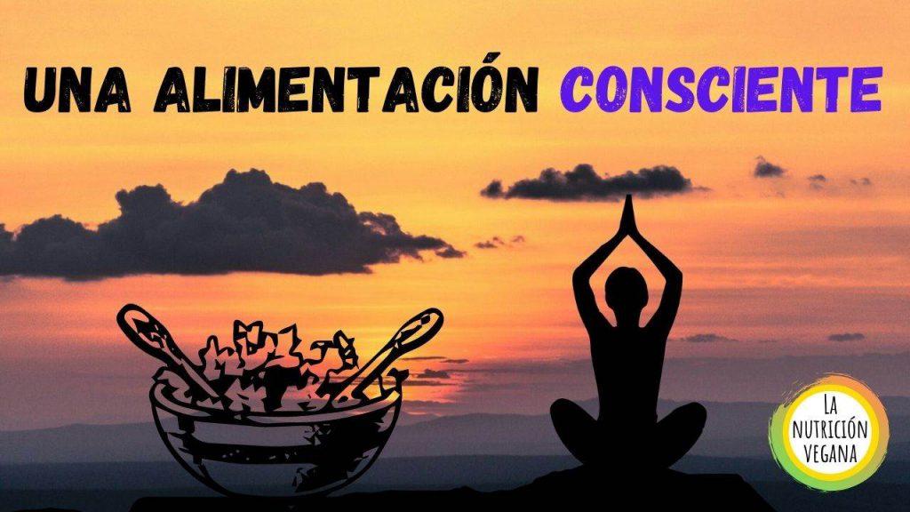 alimentacion consciente y yoga